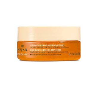 Nuxe gommage exfoliante corporal fundente 200 ml