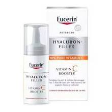 Eucerin hyaluron filler vitamina c 10% Booster 8 ml