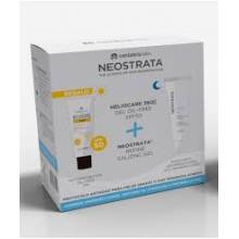 Neostrata refine salizinc gel 50ml+heliocare 360ª gel oil-free spf 50+ 25ml