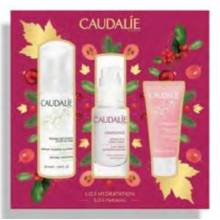Caudalie vinexpert serum firmeza 30 ml