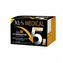 Xls medical Forte 5 180 capsulas