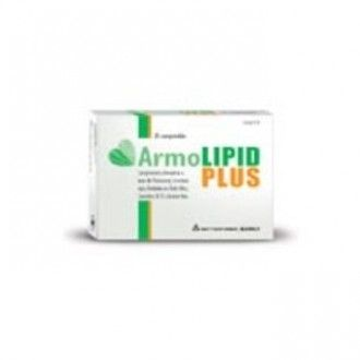 Armolipid plus 30 comprimidos
