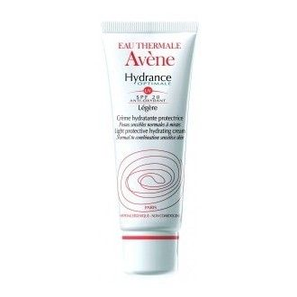 Avene hydrance optimale ligera spf 20 40 ml