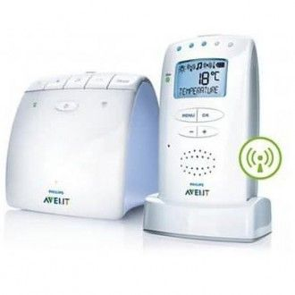 Avent vigila bebes digital recargable