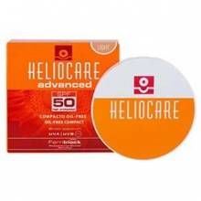 Heliocare compacto oil free light spf50 10 gr