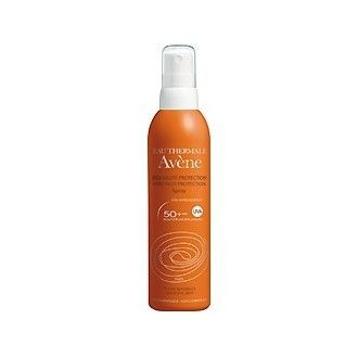 Avene solar spray spf50+ 200 ml