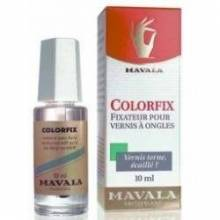 Mavala colorfix fijador brillante
