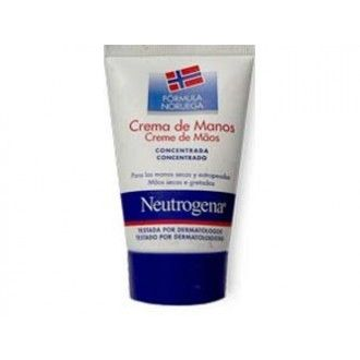 Neutrógena manos 50 ml