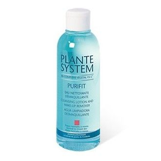 Plante system purific agua micelar limpiadora p normal 500ml