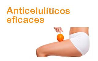 Anticeluliticos eficaces